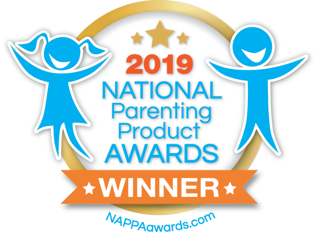 2019 National Parenting Product Awards Winner